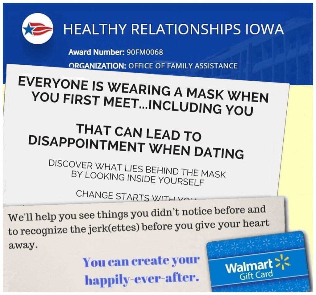 Healthy Relationsips Iowa