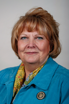 Head shot of State Rep. Cindy Winckler