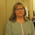 Cynthia Pederson