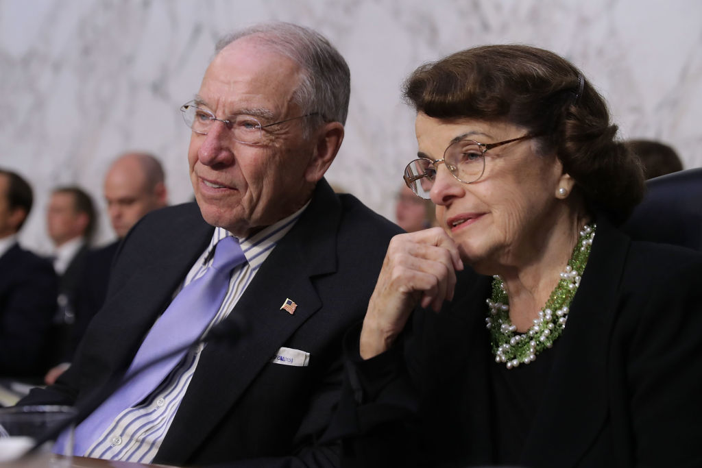grassley joins inquiry into federal response to public records requests iowa capital dispatch https iowacapitaldispatch com briefs grassley joins inquiry into federal response to public records requests