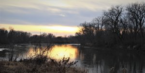 The Raccoon River in the Des Moines area is among the most-polluted in the state.