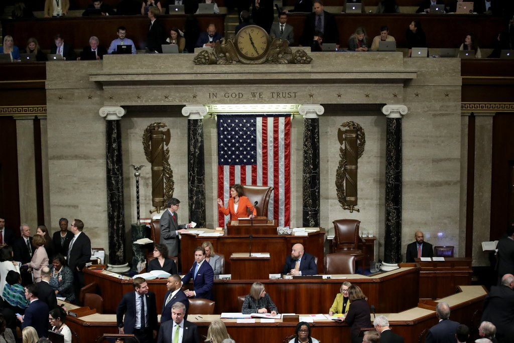 Are D.C. lawmakers really shirking their job if they vote by proxy?