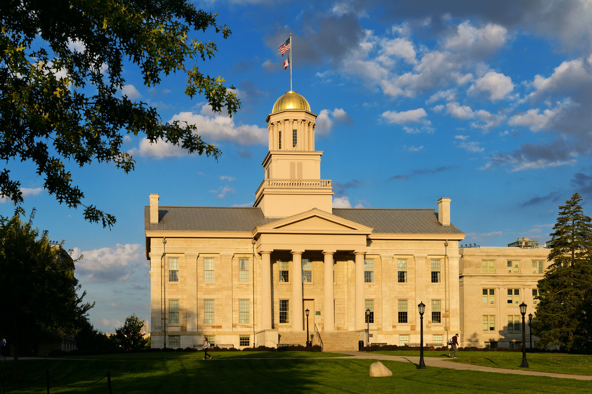 Student leaders at Iowa's public universities are disappointed and anxious about potential tuition increase