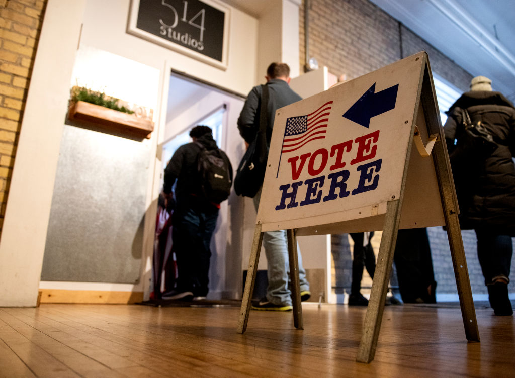 State tries to block a hearing over how it spent $4.8 million on election integrity