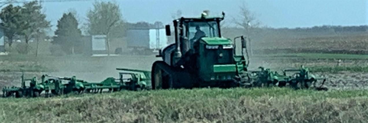 Warnock works to remedy decades of USDA discrimination against Black farmers