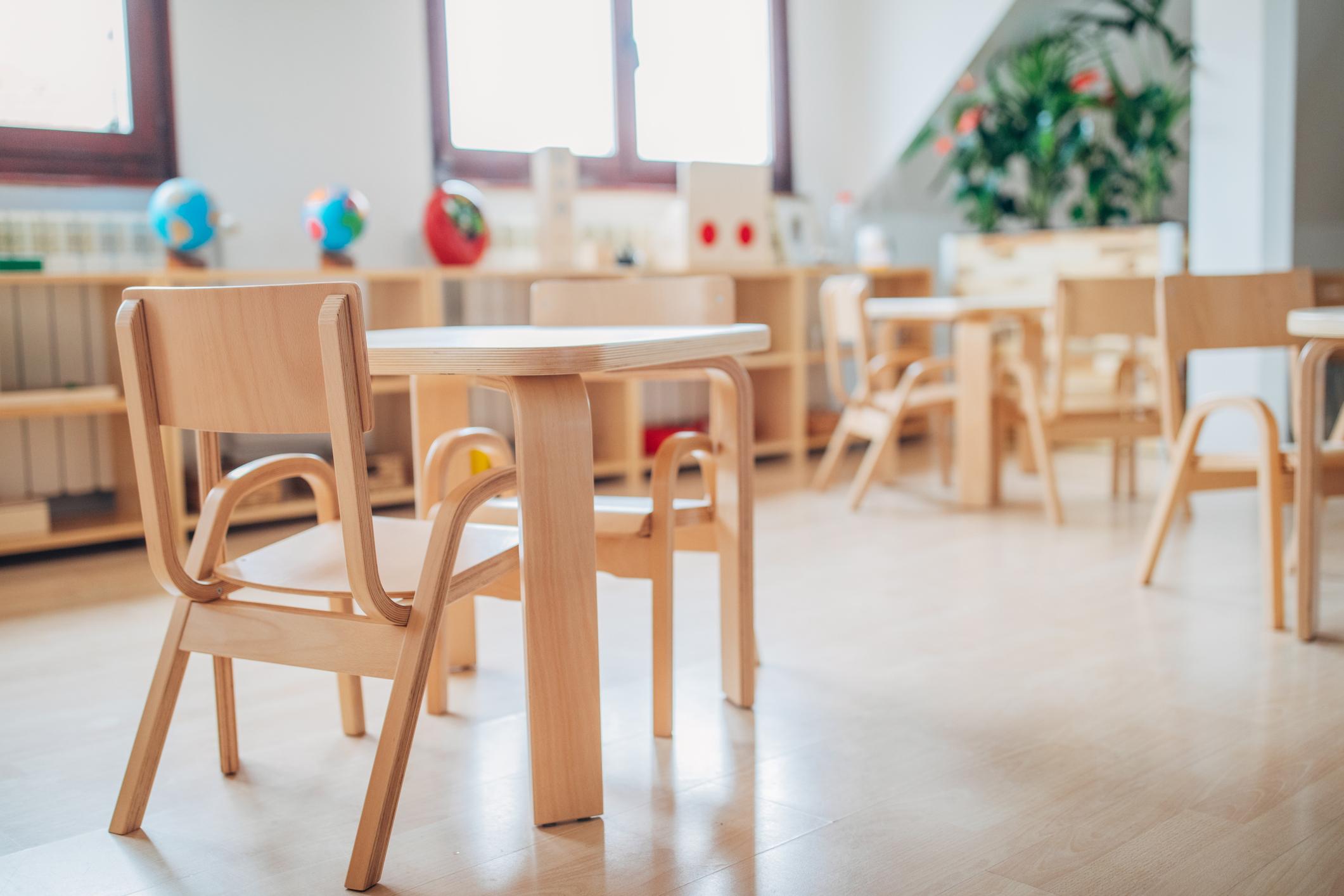 Iowa child care crisis continues despite legislative pushes