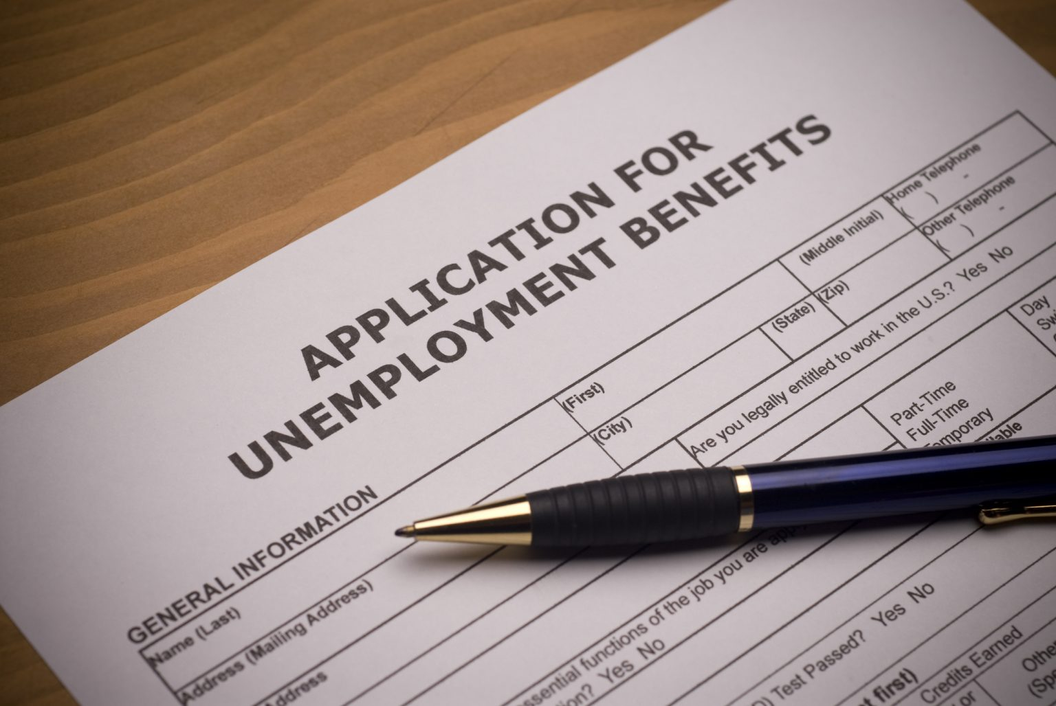 Jobless Iowans who contracted COVID-19 continue to be denied unemployment benefits