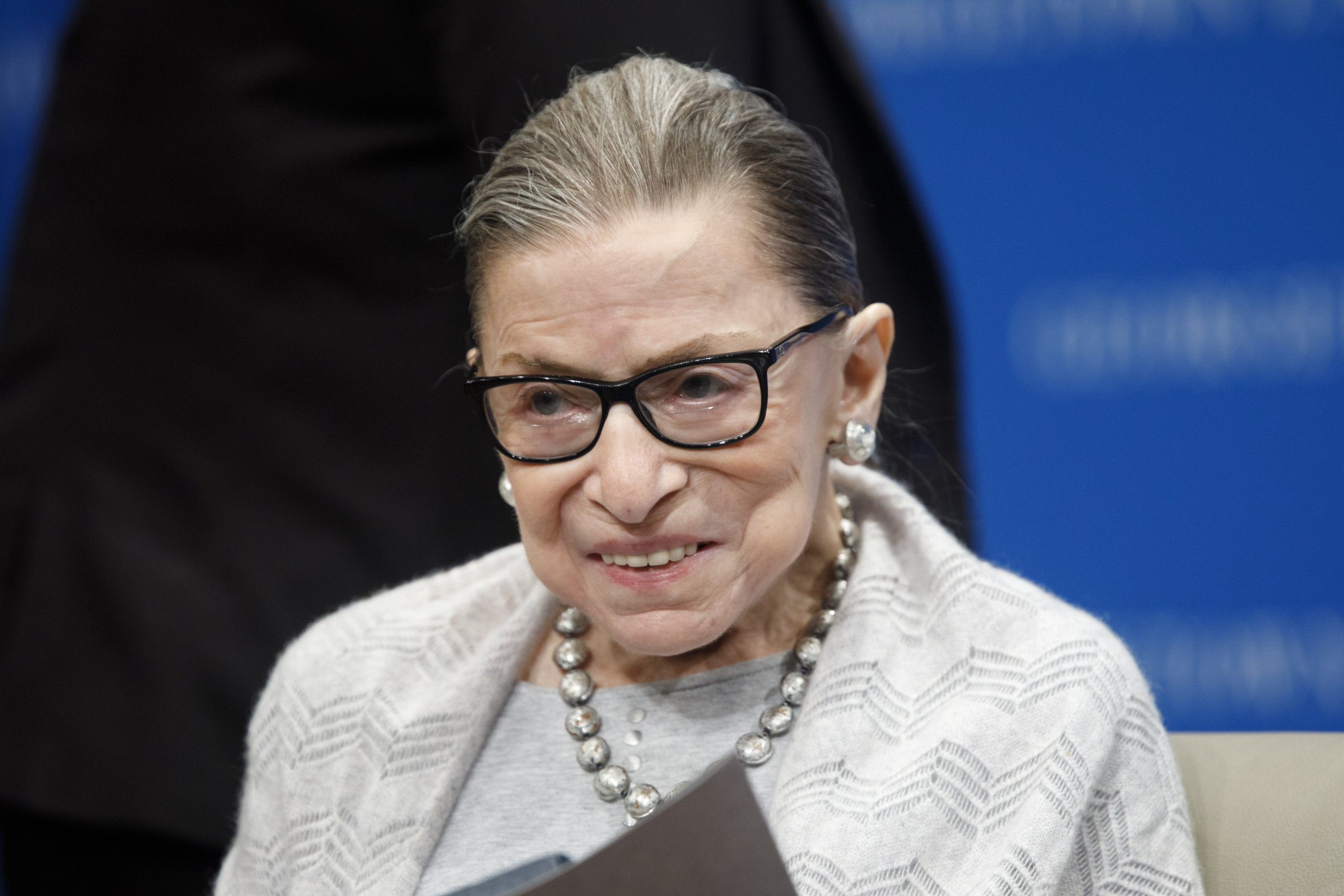 Iowa political leaders respond to news of Justice Ruth Bader Ginsburg's death