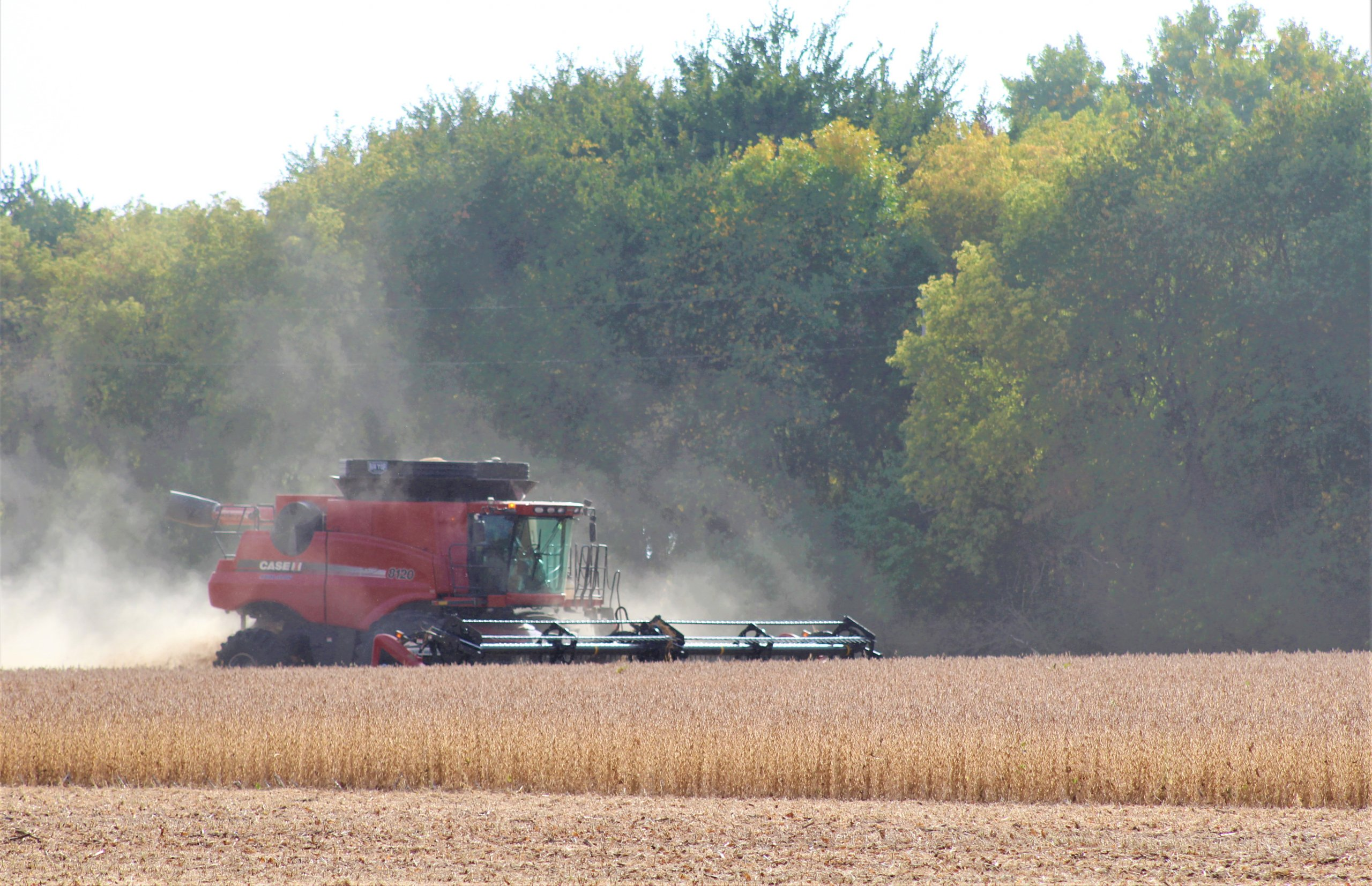 Iowa's drought could affect '21 planting season despite predictions for a snowy winter