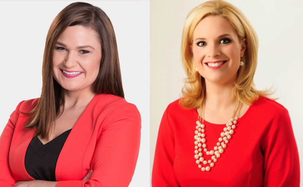 Finkenauer, Hinson spar over fundraising, Statehouse records in Iowa's 1st Congressional District
