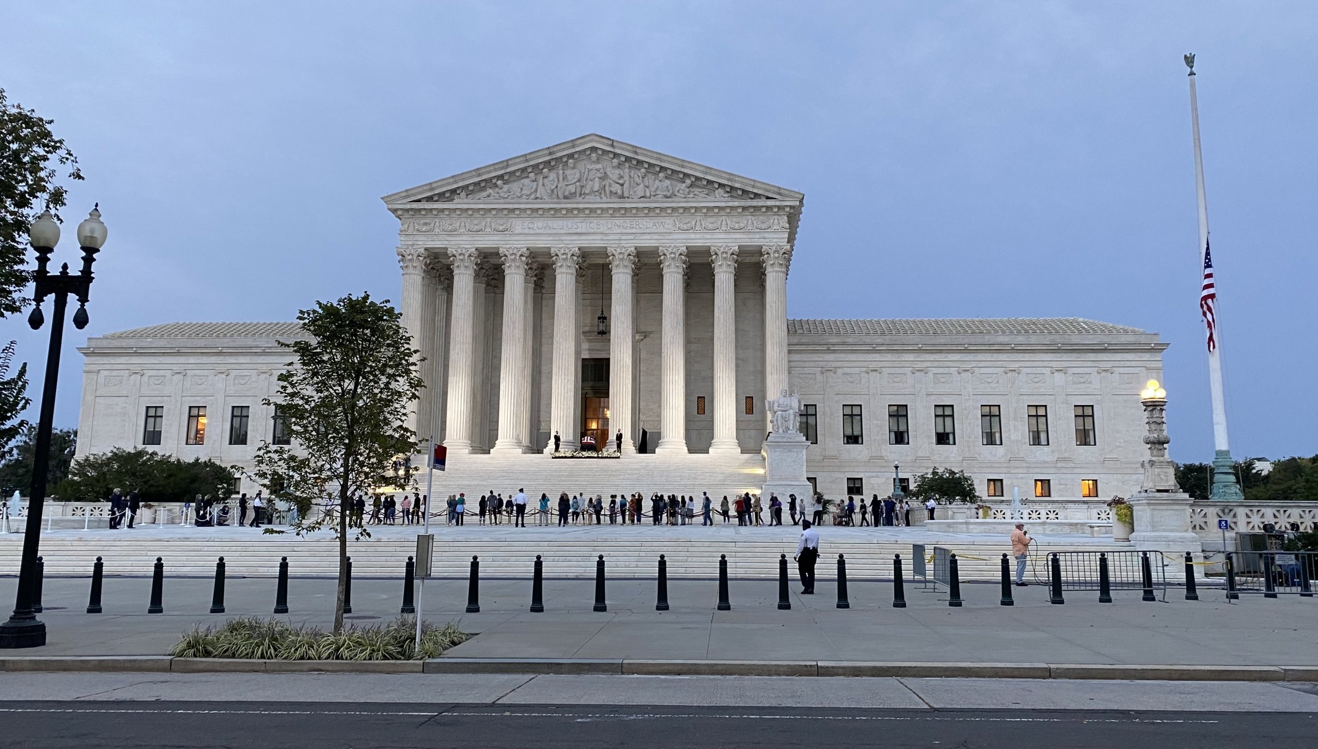 Should the Supreme Court have termlimits?