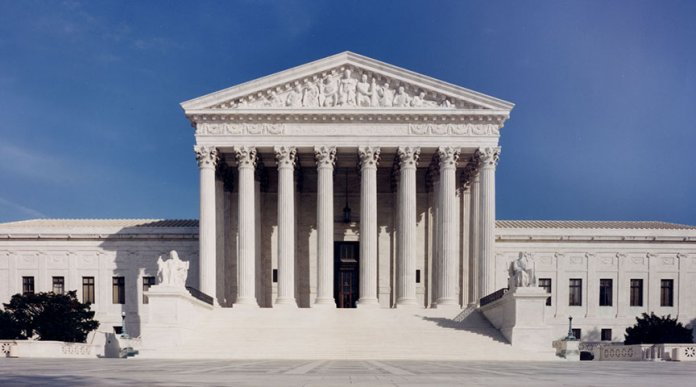 Supreme Court hears arguments over states' ability to regulate drug costs