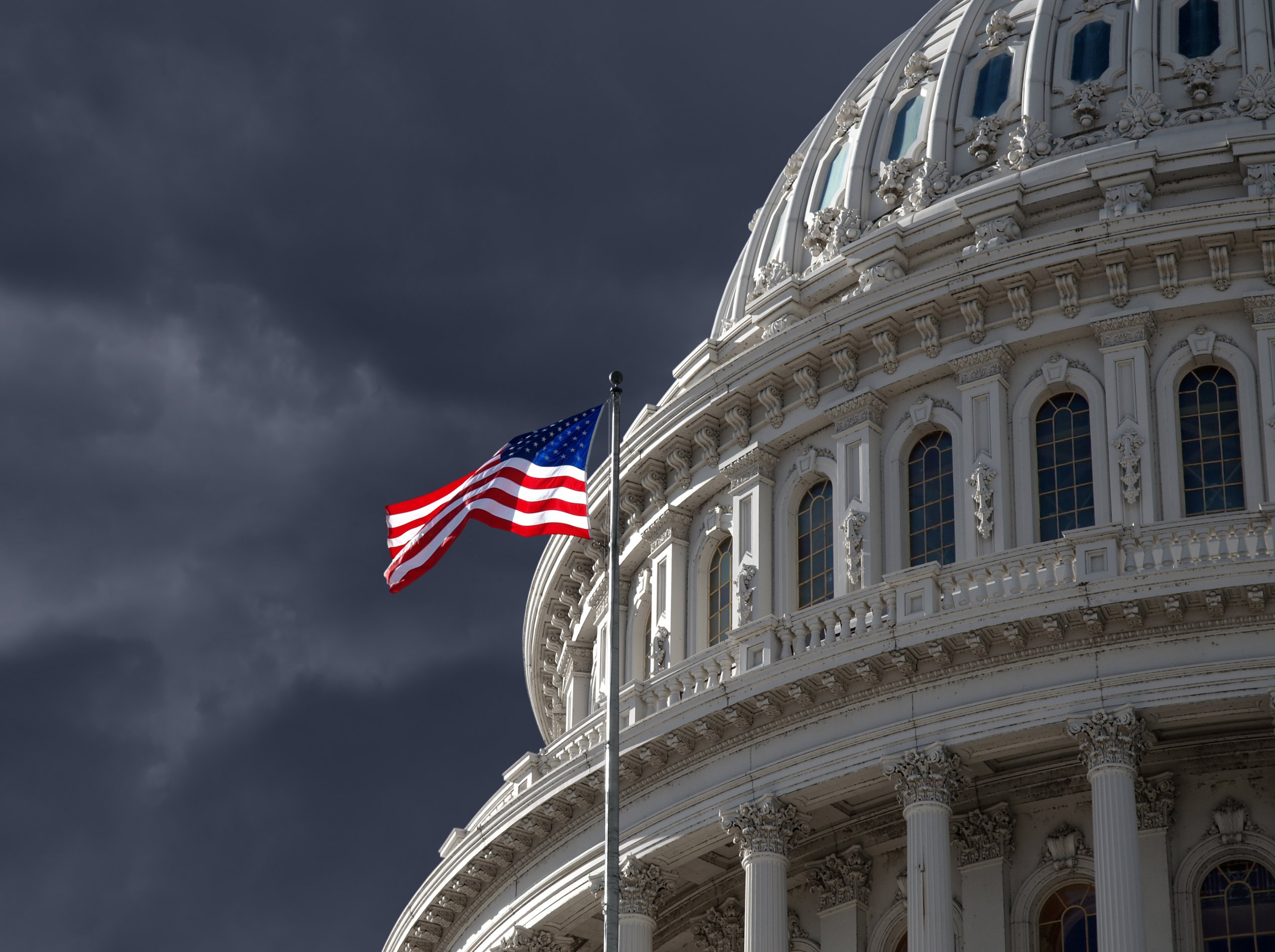 How Congress could decide the 2020 election