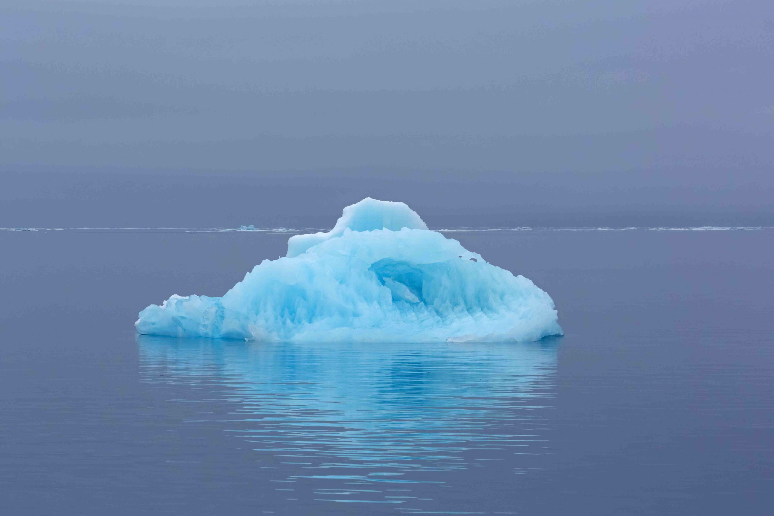 The Arctic hasn't been this warm for 3 million years – and that foreshadows big changes for the rest of the planet