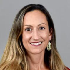 Gina Woodall