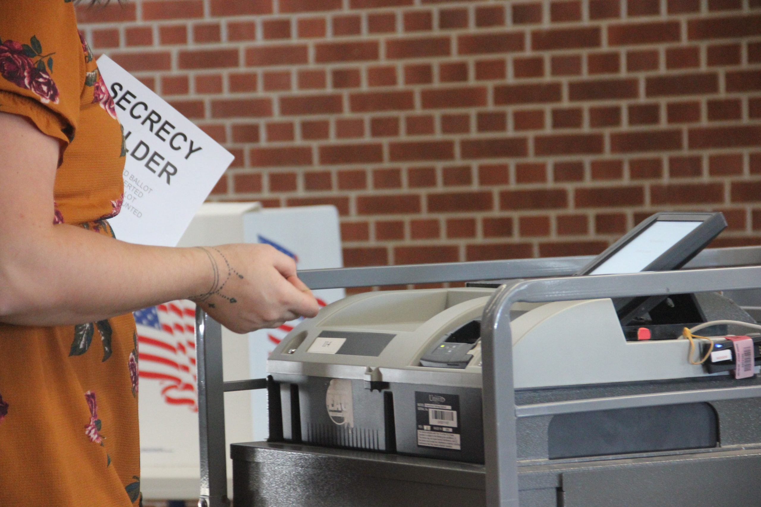 Advocates press for action in Congress on voting rights, despite grim outlook