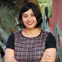 Shefali Milczarek-Desai