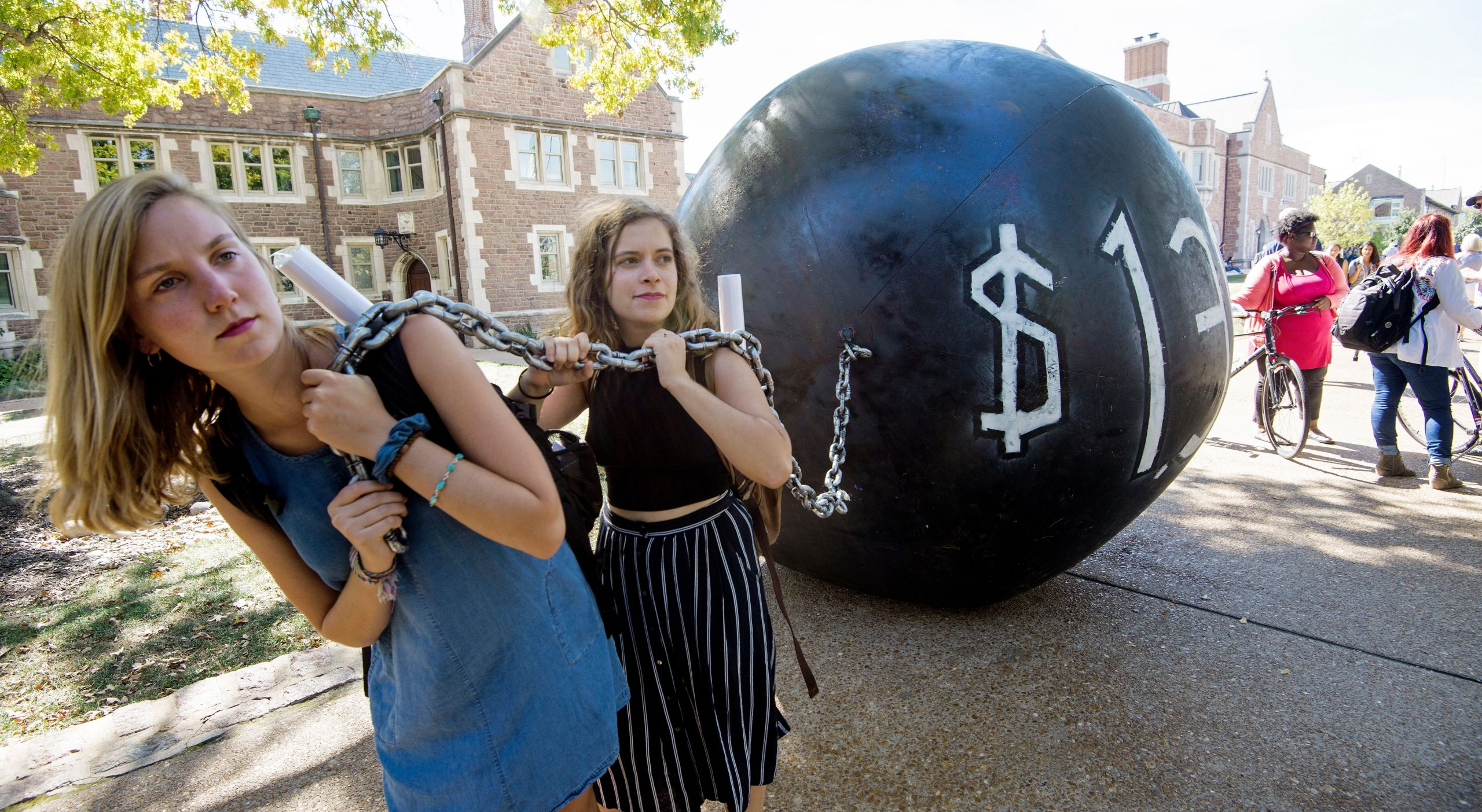 The morality of canceling student debt