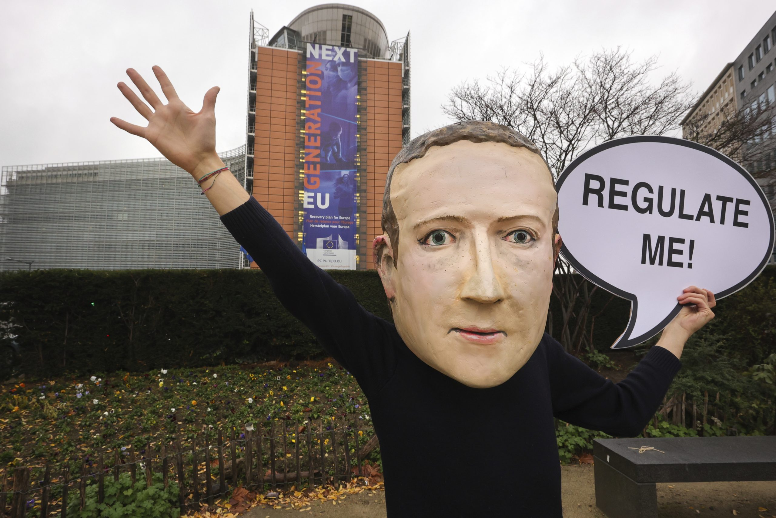 Why Facebook antitrust case relies so heavily on Mark Zuckerberg's emails