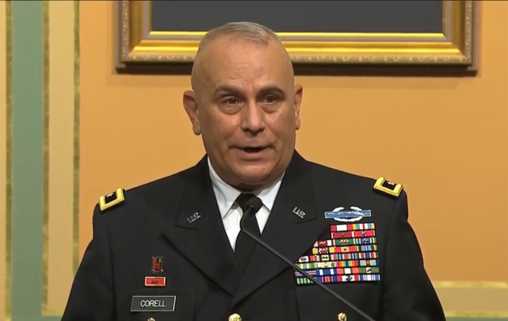 General: Pandemic, derecho brought most diverse Guard mobilization since 2008