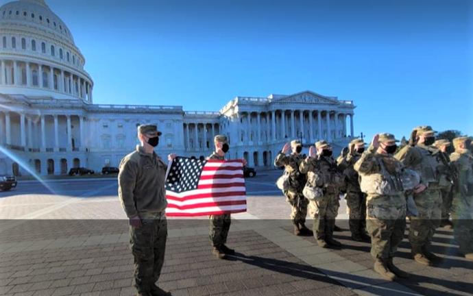 Reynolds: Guard treatment at U.S. Capitol 'unconscionable'