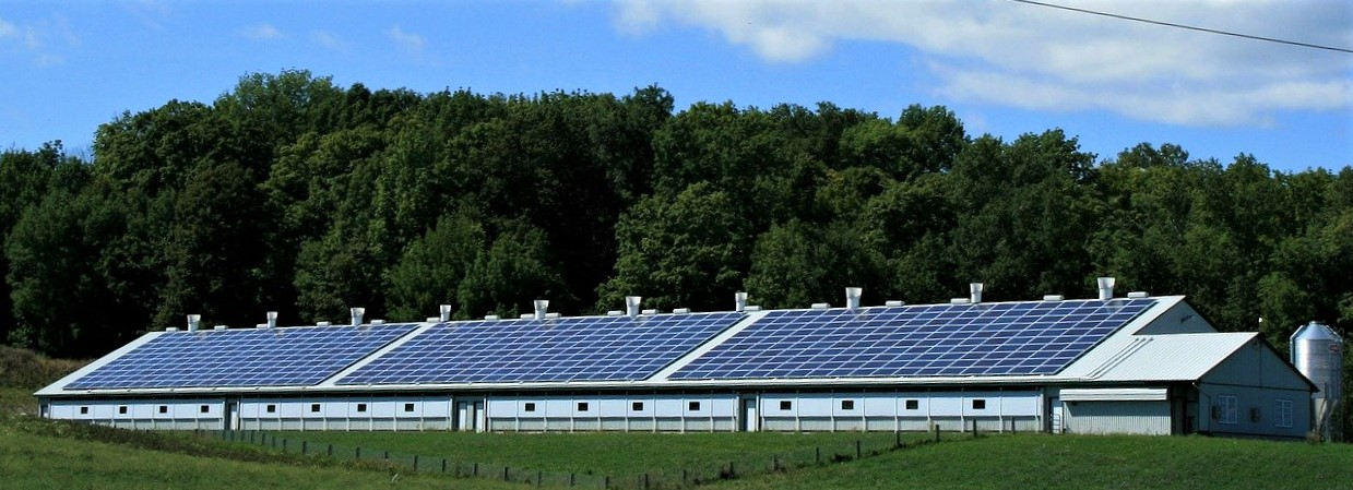 Renewable energy backers: Sun could go down on tax credits without state action