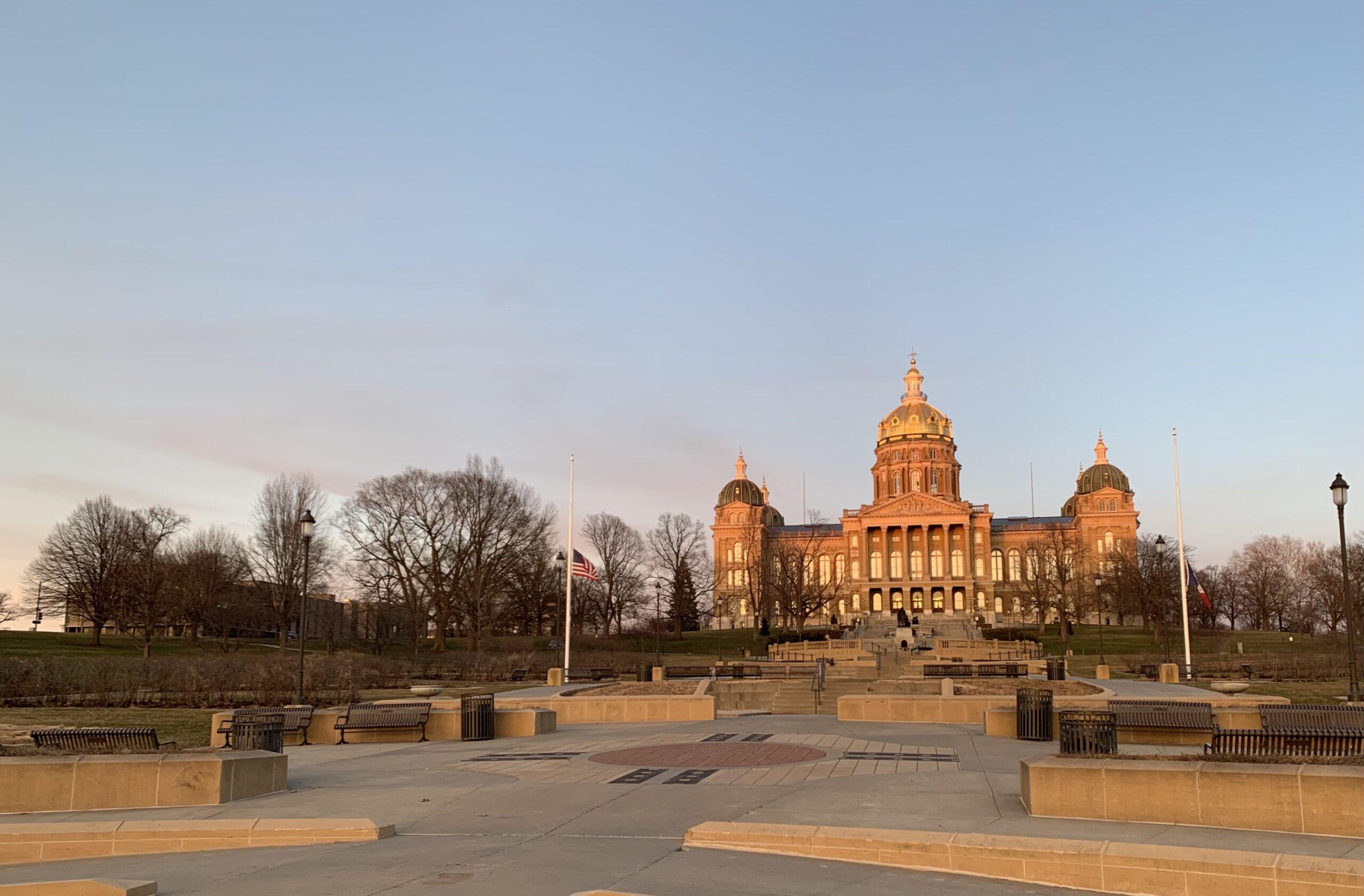 What bills survived Iowa's second funnel deadline? Several legislative priorities still in the works