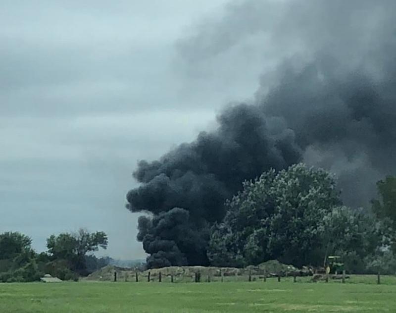 Judge rules western Iowa man violated state environmental laws