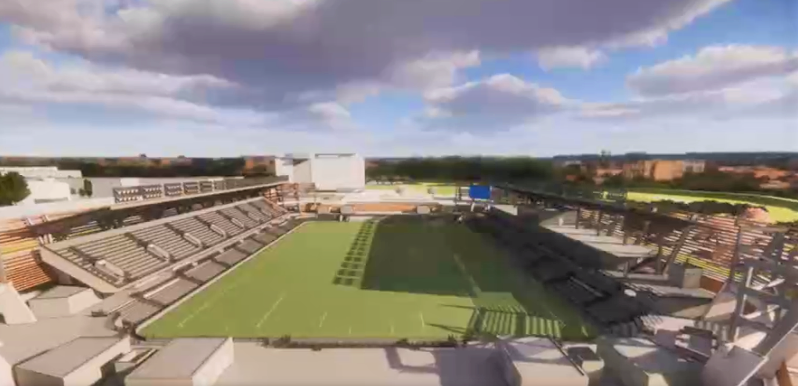 Des Moines metro projects, including soccer stadium, score $50M in state aid