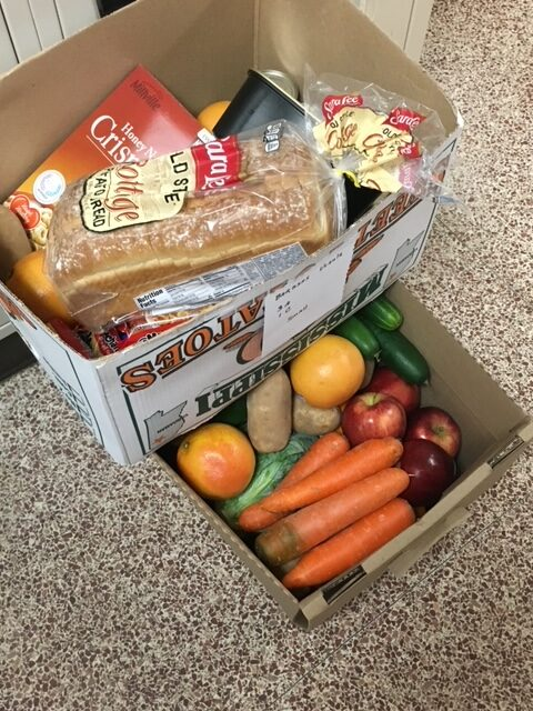 Vilsack keys in on food insecurity and nutrition in USDA budget request