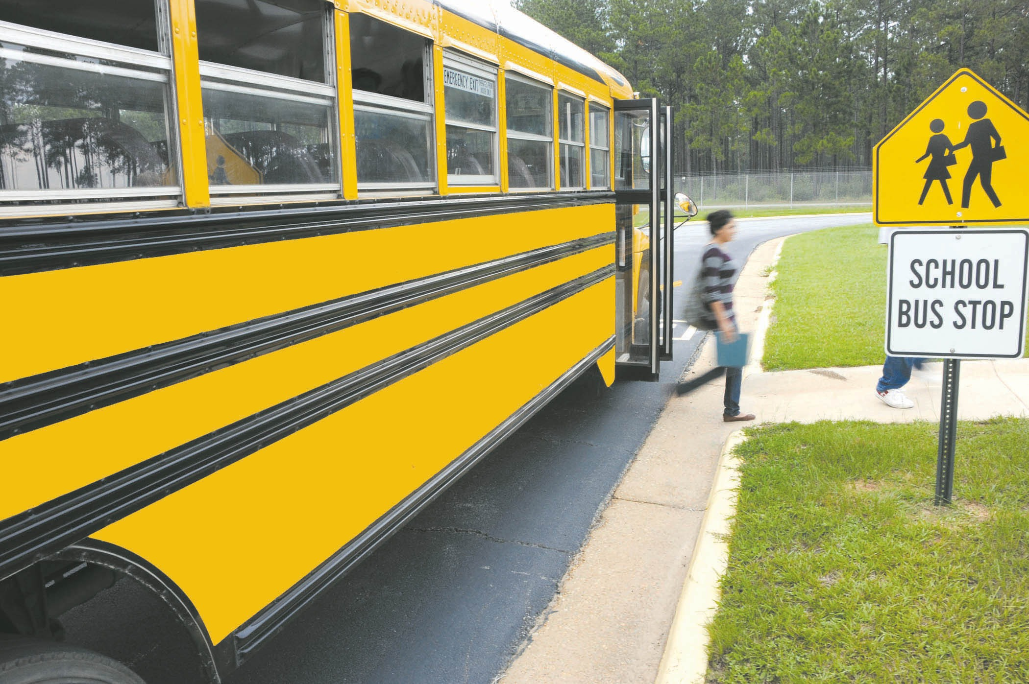 Charter schools must have sunshine, too