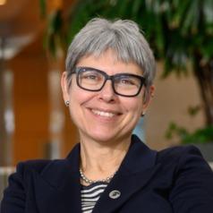 Claudia Finkelstein