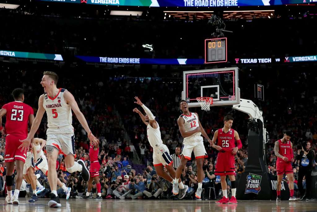 A Supreme Court ruling creates an existential crisis for the NCAA