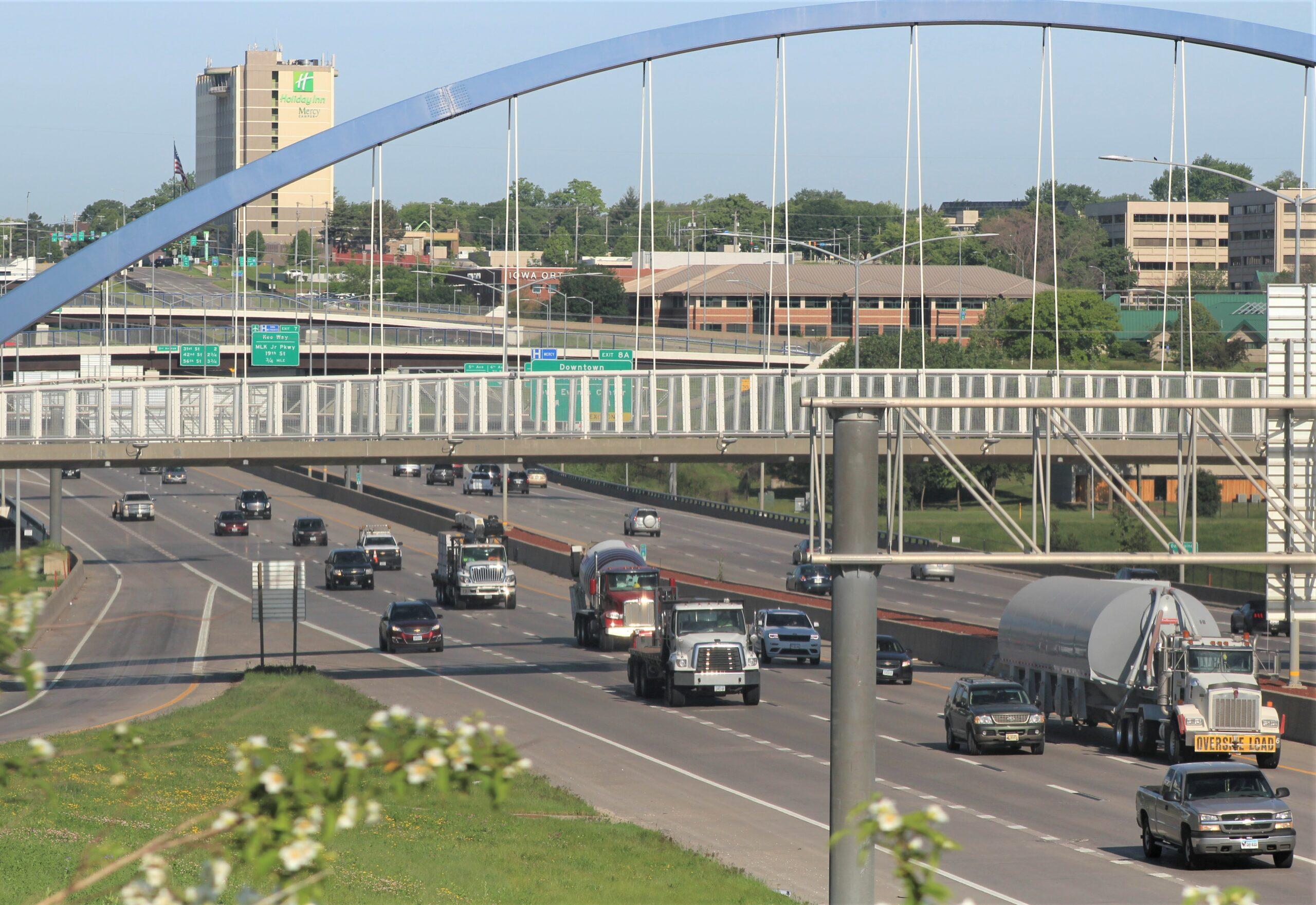 Vermeer exec: Infrastructure bill would be 'transformative'