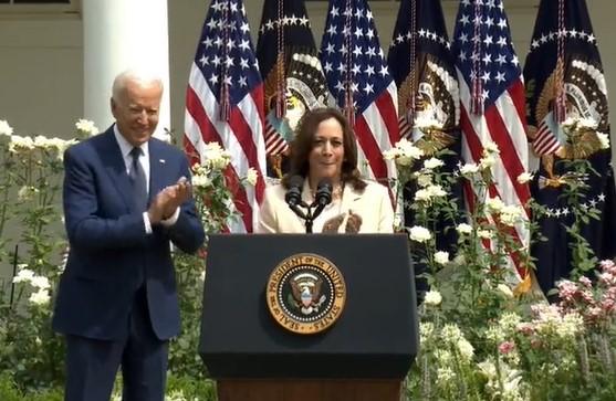On ADA's 31st anniversary, Biden recalls Harkin's historic role