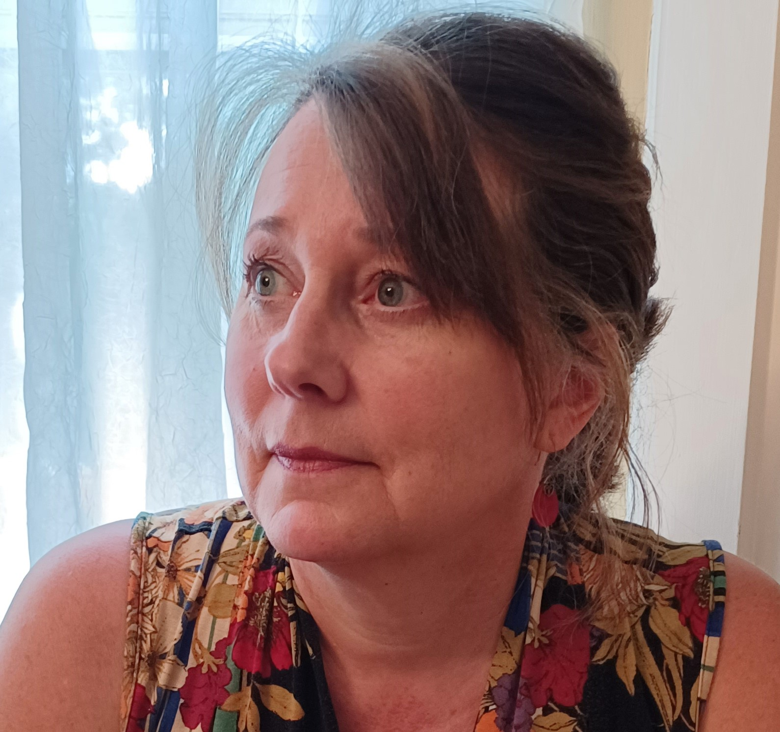 Julie M. Bach