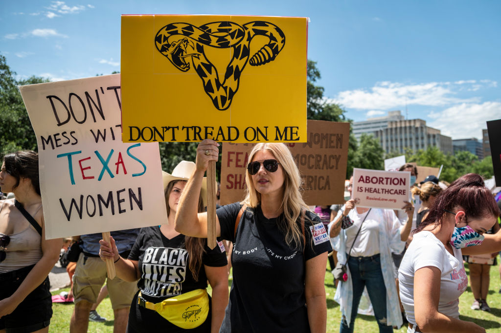 Planned Parenthood: Iowa could see 'copycat' of Texas abortion law
