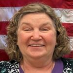 Jeri Vogt is chairwoman of the Crawford County Board of Supervisors. (Photo courtesy of Crawford County)