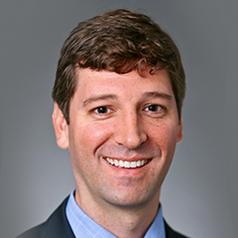 Eric Ruben